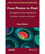 From Photon to Pixel: The Digital Camera Handbook (Digital Signal and Im... - $270.27