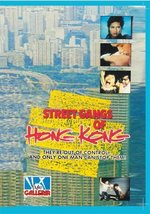 Street Gangs of Hong Kong movie DVD kung fu martial arts action - $19.99