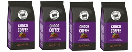 Robert Paulig Choco Coffee 200g Ground x 4 packs - $56.93