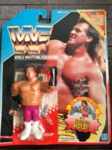 Hasbro Wwf Wwe Brutus Barber Beefcake Figura Raro Non Aperto Usato - $145.86
