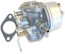 Tecumseh 632334 A Carburetor Oem Hm70 Hm80 Hmsk80 Hmsk90 Genuine - $89.98
