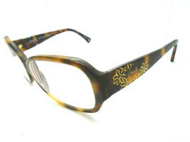 Coach Rx Sunglass Eyeglass Frames HC8011B L022 Reese 5040/13 Tortoise 57... - $29.99