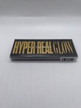 MAC HYPER REAL GLOW - GET IT GLOWIN - HYPER REAL GLOW PALETTE NEW IN BOX - $17.81