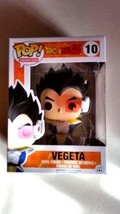 Dragon Ball Z Vegeta 10 - $29.95