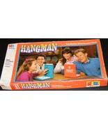 1988 Hangman Game by Milton Bradley - $19.35