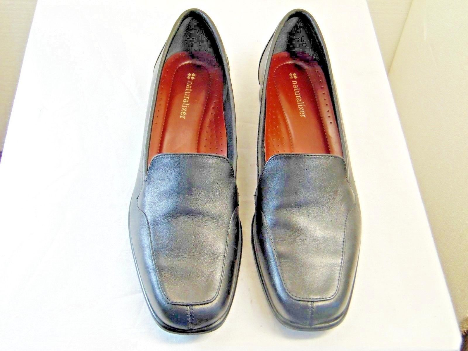 ed9cceed031c NATURALIZER brand womens slip on loafer size and 50 similar items