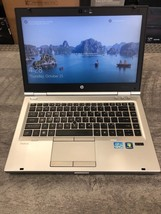 HP EliteBook 8460P Core i7, 240GB Solid State, 16GB RAM, Windows 7/10, W... - $379.99