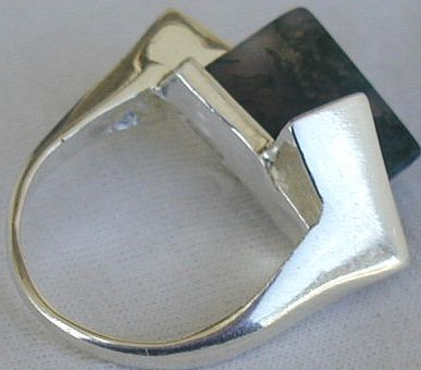 Primary image for Malaysian tringale ring