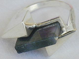 Malaysian tringale ring