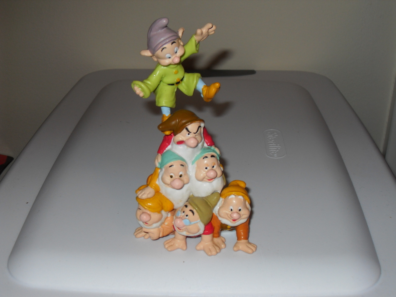 Disney Snow White And The Seven Dwarfs  Special Edition