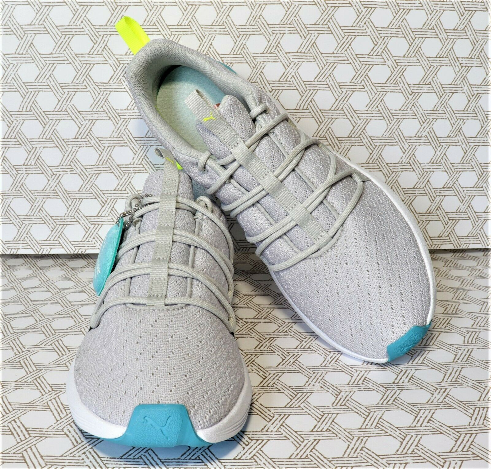 PUMA Prowl Alt Neon Women's Training Shoes. and 50 similar items
