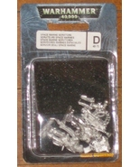 * Warhammer 40,000 48-70 Space Marine Servitors... - $15.00