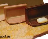 Soap dishes  glazed thumb155 crop