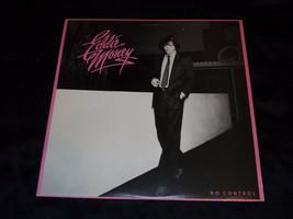 Vtg  Eddie Money No Control Album~Columbia FC 37960 Record - $7.32