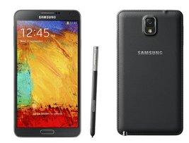 Straight Talk Samsung Galaxy Note 3. Use Verizon Towers on Straight Talk. (Black - $212.94