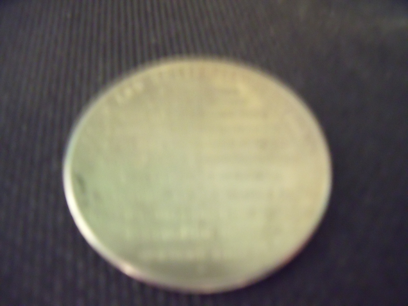 1940 Oldsmobile Bigger and Better in Everything slogan Advertising Coin