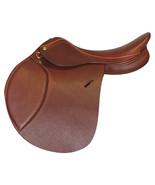 "HDR HENRI DE RIVEL CLOSE CONTACT ENGLISH HORSE SADDLE PACKAGE 15"" 16.5"" 18"" - $590.80+"