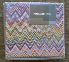 Missoni Home John Standard Pillowcases - Pair.  Color 156O - $207.00