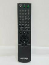 "Sony RMT-D153A DVD Player Remote DVP-NS425P DVP-NS725P OEM EUC ""FREE SHI... - $9.99"
