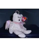 Halo TY Beanie Baby MWMT 1998 - $5.99