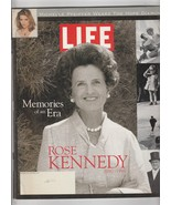 Life magazine March 1995. Rose Kennedy, Michelle Pfeiffer - $19.95