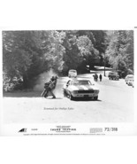 Thumb Tripping Foster Burns On the Road 8x10 Photo - $6.99