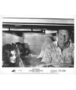 Thumb Tripping Meg Foster Michael Conrad Smilin... - $6.99