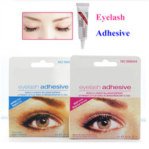 Gam-Belle® Eyelash Adhesive Glue Waterproof False Lashes Accessories Whi... - $2.92