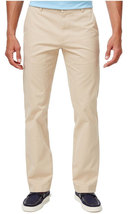 Tommy Hilfiger Men's Dot-Pattern Cotton Pants ,Size 36X34, MSRP $69 - $34.64