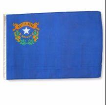 "12x18 12""x18"" State of Nevada Sleeve Flag Boat Car Garden - $16.00"