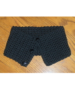 2 Crochet Neck Warmers  - $17.94