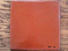 415-05 Red Concrete Cement Powder Color 5 Lbs. Makes Stone Pavers Tiles Bricks image 4