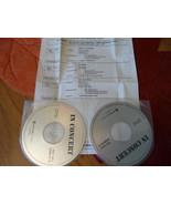 Radio Show Cake Foo Fighters Tracey Bonham Westwood One 2 Cd In Concert WW1 - $14.99