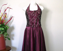 Gunne sax bridesmaid gown prom dress thumb200