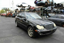 Driver Exhaust Manifold 203 Type C320 Coupe Fits 01-05 MERCEDES C-CLASS 522897 - $121.77