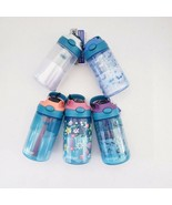 Contigo Gizmo Kids Water Bottle 14oz Spill Proof Floral Unicorn Dog U PICK - $15.99