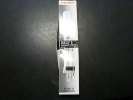 Sylvania 13W Dulux S Compact Fluorescent Bulbs 21134 Lot Of 3 - $19.79