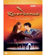 Riverdance: Live from Radio City Music Hall Two-Disc Collector's Edition - $67.65