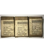 Needle Bearing Roller lot of 3 boxes 3110-00-112-6012  - $186.99