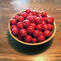SHIP From US, 25 Seeds Red Racer F1 Hybrid Tomato, DIY Healthy Vegetable AM - $24.99