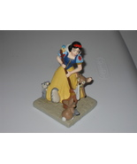 Disney Classics Snow White Figurine With Animals - $9.99