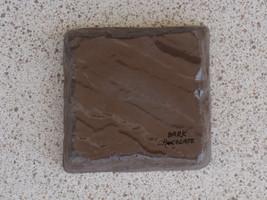 338-01 Chocolate Brown Concrete Powder Color 1 Lb. Makes Stone Pavers Tile Brick image 6