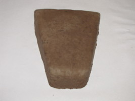 338-05 Chocolate Brown Concrete Powder Color 5 Lbs. Makes Stone Paver Tile Brick image 3