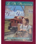 Anne Of Green Gables by Lucy Maud Montgomery Yo... - $2.99