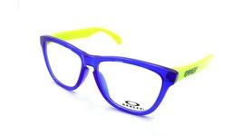 Oakley Youth Rx Eyeglasses Frames OY8009F-0252 52-14-138 Frogskins XS Sea Glass - $107.80
