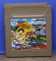 Baseball Kids Nintendo Gameboy Japanese Import Version Cartridge Only 1990 - $10.25
