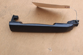 07-09 Infiniti G35 Sedan Rear Left Exterior Door Handle R1005 - $58.79