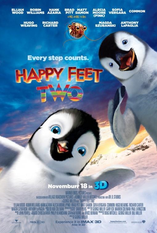 Happy feet two ver3