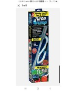 As Seen On TV  Hand Operated  Plastic  42.6 in. Turbo Pump - $36.66