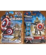 * Captain America Concept Series 16 Desert Batt... - $7.50